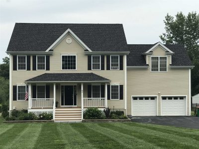 East Fishkill Single Family Home For Sale: 43 Brothers Rd