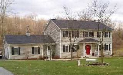 Rhinebeck Single Family Home For Sale: 533 Ackert Hook Rd