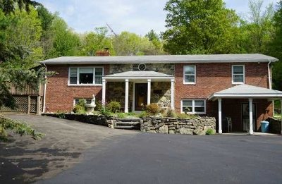 Columbia County Single Family Home For Sale: 117 Camp Road
