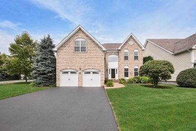 Fishkill Single Family Home Continue Showing: 201 Roosevelt Dr