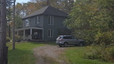 Milan Single Family Home Continue Showing: 516 Field Road