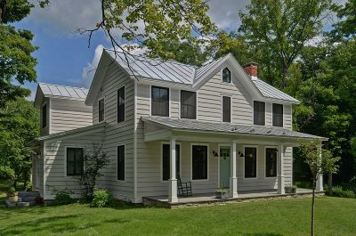 Rhinebeck Single Family Home For Sale: 6 Old Primrose Hill Rd