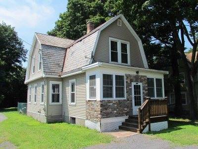 Hyde Park Single Family Home For Sale: 397 Violet Ave