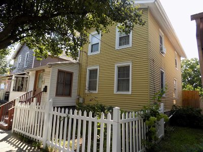 Poughkeepsie City Single Family Home For Sale: 6 Grant St.