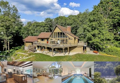 Putnam County Single Family Home For Sale: 34 Manitou Woods Rd