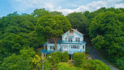 Dutchess County Single Family Home For Sale: 15 Grinnell St