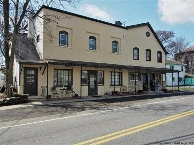 Germantown Multi Family Home For Sale: 223 Main St