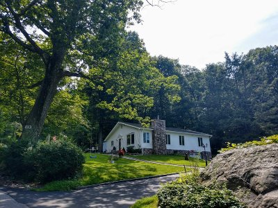East Fishkill Single Family Home For Sale: 133 West Hook Rd