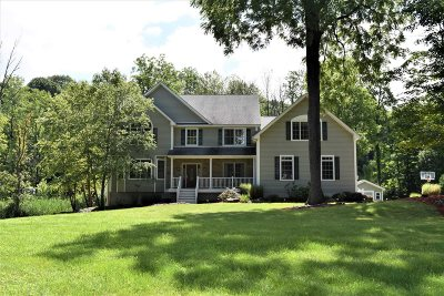 Poughkeepsie Twp Single Family Home For Sale: 410 Sheafe Rd