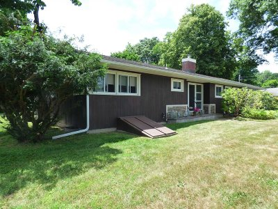 Claverack Single Family Home For Sale: 14 South Drive