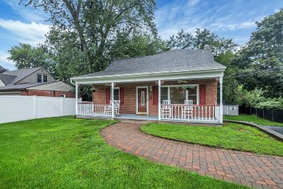 Single Family Home Continue Showing: 13 Anthony Drive