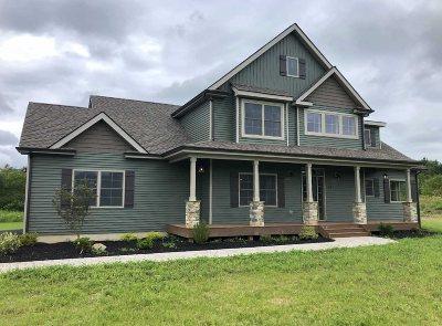Gardiner Single Family Home For Sale: 99 Le Fevre Lane