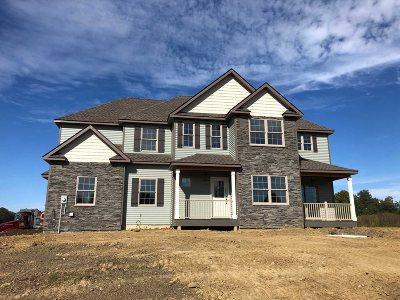 Gardiner Single Family Home For Sale: 25 Le Fevre Lane