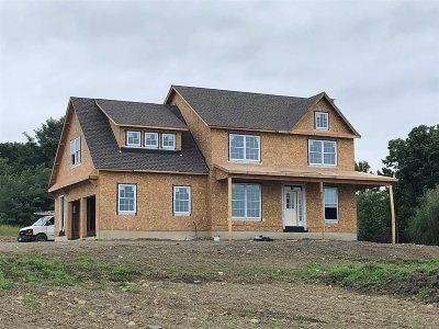 Gardiner Single Family Home For Sale: 49 Le Fevre Lane