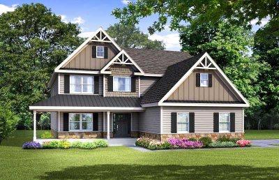Gardiner Single Family Home For Sale: 41 Le Fevre Lane