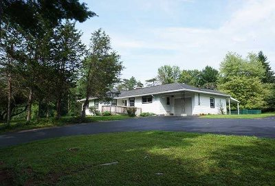 Kinderhook Single Family Home Continue Showing: 2766 Route 9h