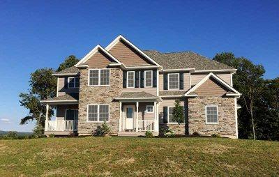 Gardiner Single Family Home For Sale: 103 Le Fevre Lane