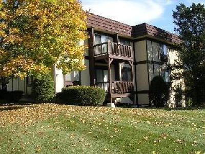 Dutchess County Rental New: 22 Village Park Drive #2 F