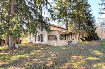 Milan Single Family Home For Sale: 305 Battenfeld Road