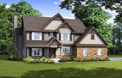 Gardiner Single Family Home For Sale: 11 Le Fevre Lane