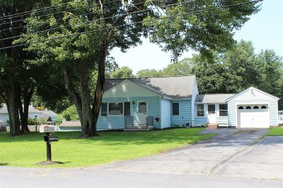 Dutchess County Single Family Home New: 29 Wendy Dr