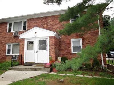 Wappinger Condo/Townhouse Continue Showing: 1668 Route 9 Unit 5m