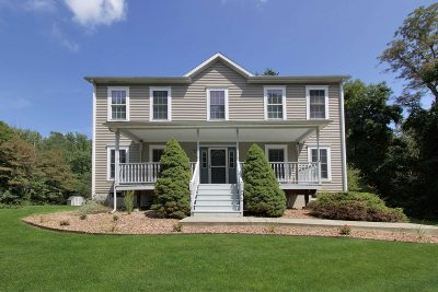 Hyde Park NY Single Family Home Continue Showing: $349,000