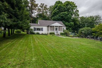 Dutchess County Single Family Home New: 11 Fowlerhouse Rd