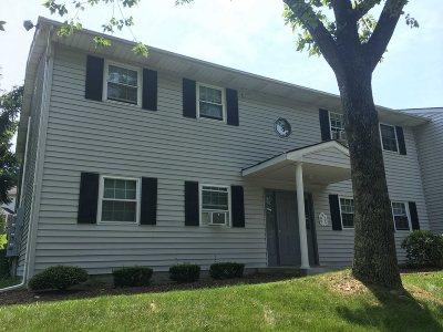 Dutchess County Rental New: 9 Ivy Ct #H