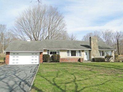 Dutchess County Rental New: 3196 Franklin Avenue