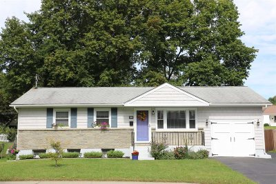 Dutchess County Single Family Home New: 14 Verplanck Avenue Ave
