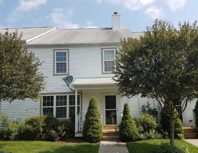 Dutchess County Condo/Townhouse New: 78 Kings Way