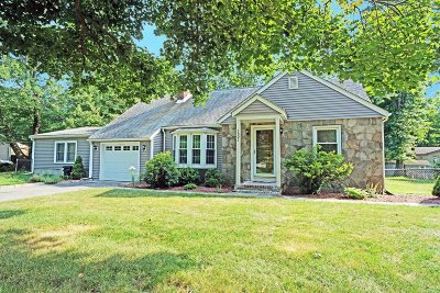 Wappinger Single Family Home Continue Showing: 1501 Route 376