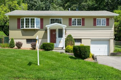 Fishkill Single Family Home Continue Showing: 53 Cumberland Rd