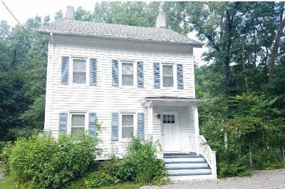 Wappinger Single Family Home For Sale: 13 McKinley