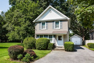 East Fishkill Multi Family Home For Sale: 361 Route 376