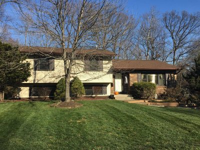 Poughkeepsie Twp Single Family Home For Sale: 7 Nob Hill Rd