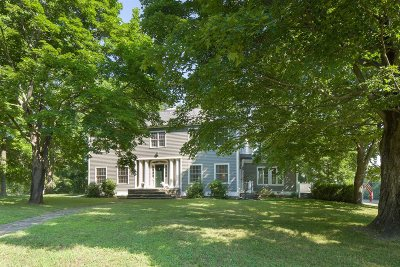 Dutchess County Single Family Home For Sale: 109 Melville Rd