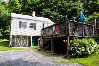 La Grange Single Family Home For Sale: 3 Cochran Hill