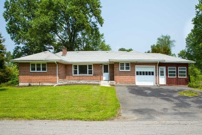 Fishkill Single Family Home For Sale: 6 Oak Rd