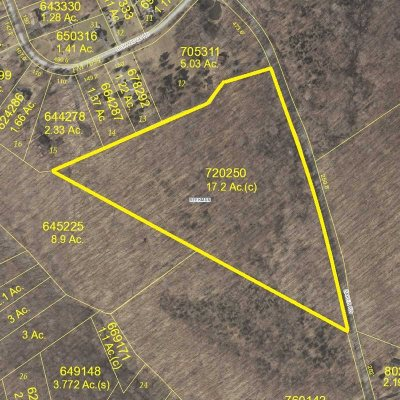 Residential Lots & Land For Sale: Baker - Lot 2 Rd