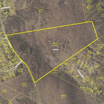 Residential Lots & Land For Sale: 1 Baker Rd