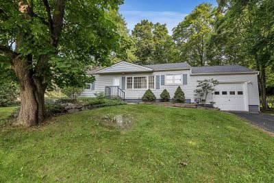 Poughkeepsie Twp Single Family Home Continue Showing: 19 Field Ct