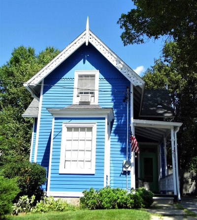 Beacon Single Family Home For Sale: 21 Kent St