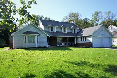 Poughkeepsie Twp Single Family Home For Sale: 28 Millbank Rd