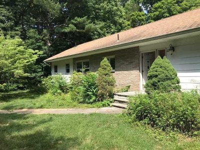 Poughkeepsie Twp Single Family Home For Sale: 22 Shady Tree Ln