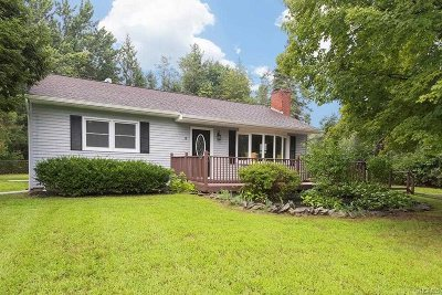 Hyde Park Single Family Home For Sale: 8 Greentree Dr N