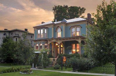 Hudson NY Single Family Home New: $1,150,000