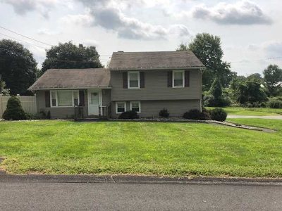 Poughkeepsie Twp Single Family Home For Sale: 9 Short Hill Drive