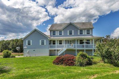 East Fishkill Single Family Home For Sale: 194 Robinson Lane